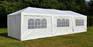 10x30 party tent wedding venue brand new in a box free local delivery hablo Espanol for Sale in Clearwater, FL