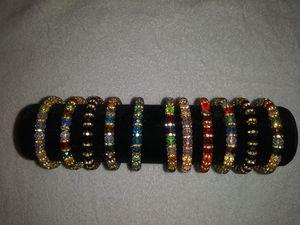 Bling bracelets for Sale in Dallas, TX