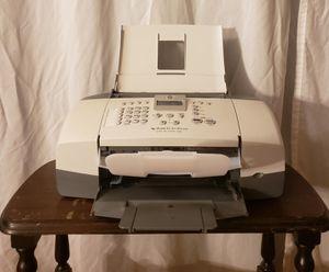 HP OfficeJet 4215 All-In-One Inkjet Printer for Sale in Spokane, WA