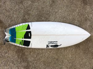 "Chili Black Vulture Surfboard 5'5"" for Sale in Pearland, TX"
