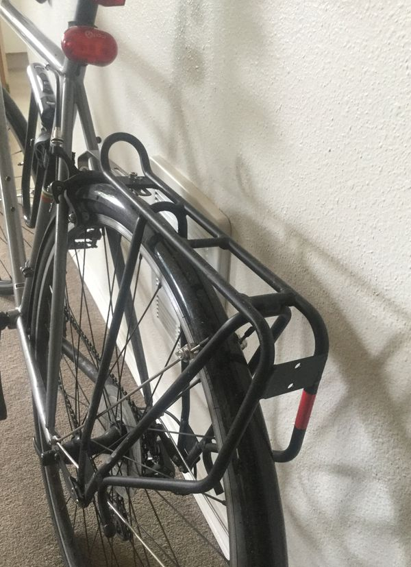 Pure Cycles Road Bike (Large)