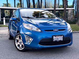 2012 Ford Fiesta SES for Sale in Van Nuys, CA