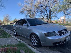 2002 Audi A6 2.7l twin turbo for Sale in Colorado Springs, CO