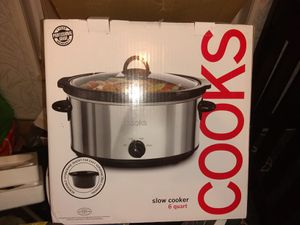 Crock pot for Sale in St. Augustine, FL