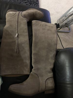 Knee hi ugg boots for Sale in Oxnard, CA