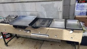 Custom bbq grill for Sale in Belleville, NJ
