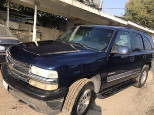 2002 Chevy Tahoe LT for Sale in Montclair, CA