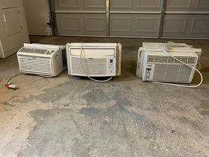 Window Ac unit for Sale in Lansing, IL