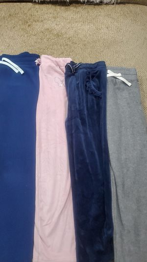 Girl sweatpants for Sale in Hollywood, FL