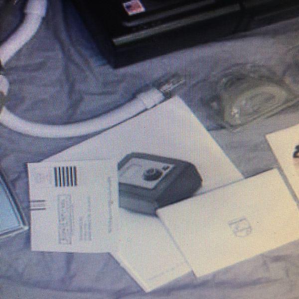 Philips SleepMapper RemStar CPAP Machine