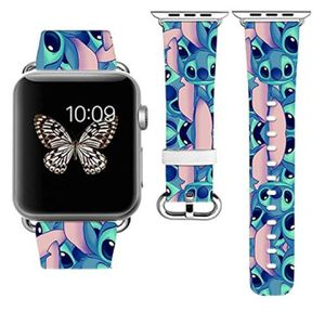 Disney Stitch Apple Watch Band for Sale in Carson, CA