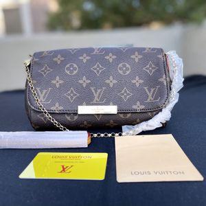 Luxury Bag Favorite Brown for Sale in Henderson, NV