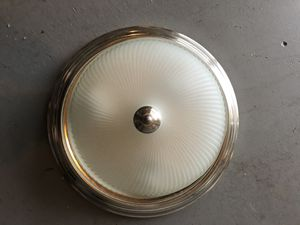 Ceiling mount light fixture for Sale in Ashburn, VA
