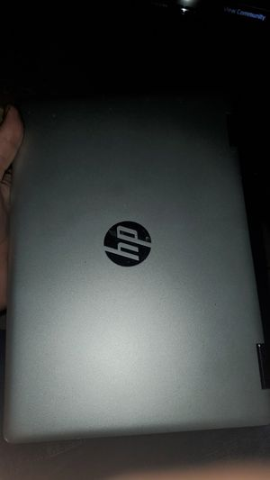 Hp 2in1 laptop for Sale in Severn, MD