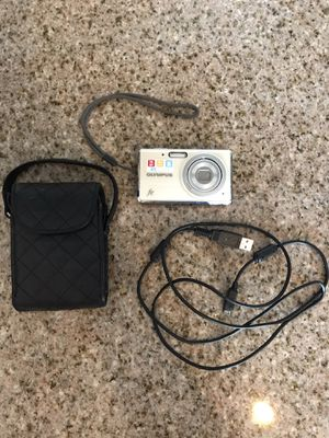 Olympus fe 14 MP 26mm SD compatible for Sale in Columbus, OH
