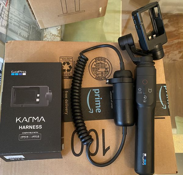 GoPro Karma Grip Bundle