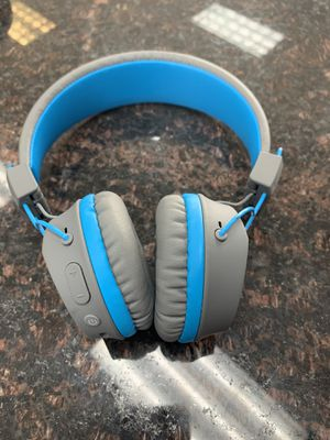 JLAB Bluetooth Headphones for Sale in Pflugerville, TX