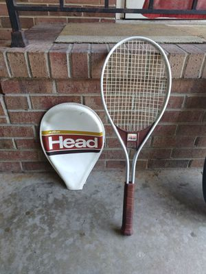 Windsor and head antique tennis rackets for Sale in Pleasant Garden, NC