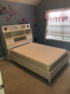 Full Size Bed Set; American Signature Furniture for Sale in Covington, GA