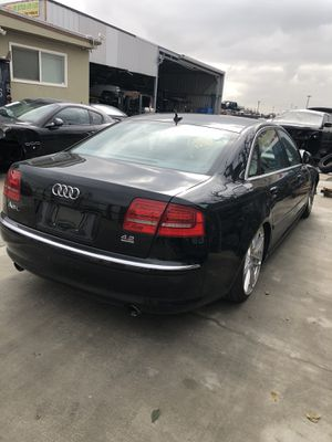 Parting Out! 2009 Audi A8L for parts! for Sale in Rialto, CA