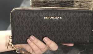 Wallet brand new wristlet extra large for Sale in San Jose, CA