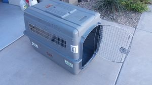 Large dog crate for Sale in Phoenix, AZ