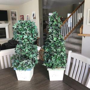 Topiary Fake Plants for Sale in Stevenson Ranch, CA