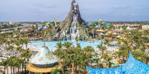 Volcano bay Tickets and Special Deals for Sale in Tampa, FL