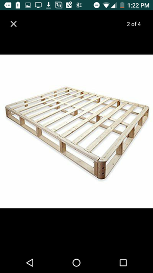 King box spring for Sale in Columbus, OH