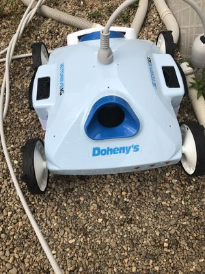 Pool Vacuum for Sale in Elizabeth, PA