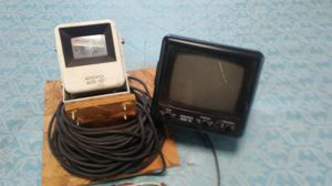 RV backup camera and monitor for Sale in Jamestown, IN