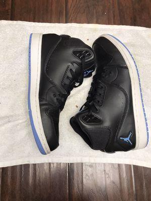 Carolina blue Jordan's men's size 10.5 for Sale in Vacaville, CA