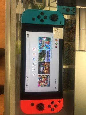 BEST PRICE SHOP! Nintendo switch plus free LEGO $239. 2854 Dewey ave. for Sale in Rochester, NY