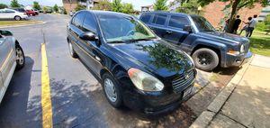 2008 Hyundai Accent for Sale in Aurora, IL