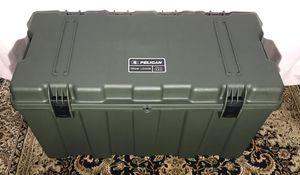 Pelican Trunk Locker Storage Green dayzofjs for Sale in Phoenix, AZ