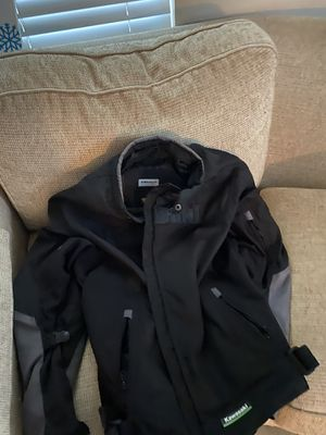 Kawasaki XL motorcycle jacket for Sale in Goodyear, AZ