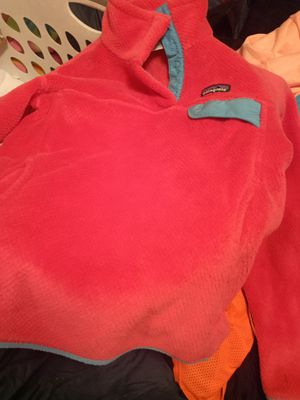 Patagonia pullover for Sale in Memphis, TN