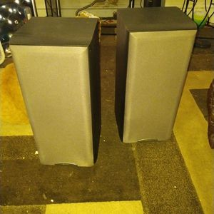 SS MB350H Sony Speakers for Sale in Vernon, CT