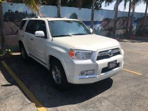 2010 Toyota 4Runner for Sale in Huntington Park, CA
