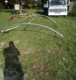 Carport with brand new tarp. for Sale in DeLand, FL