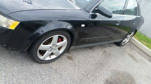 2003 audi a4 PARTS!!!! for Sale in Laurel, MD
