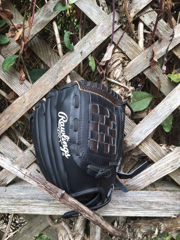 Rawlings 11-Inch Players Series Baseball Glove