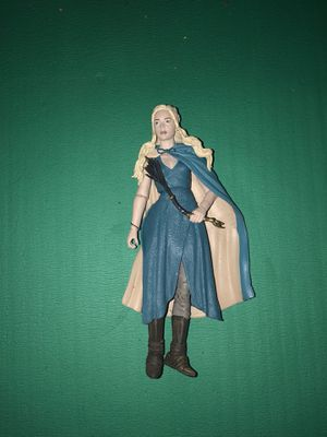 Daenerys Game Of Thrones Action Figure for Sale for sale  Decatur, GA