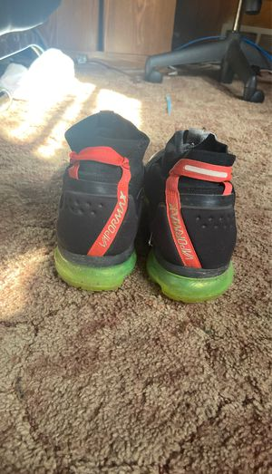 Nike vapormaxes for Sale in Wichita, KS