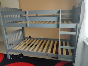 Twin bunk bed for Sale in Falls Church, VA