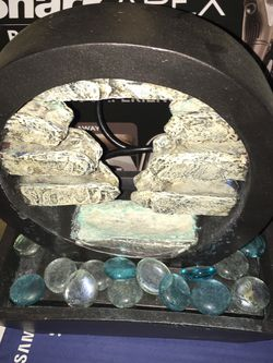 Relaxing Water Fountain for Sale in Tucson,  AZ