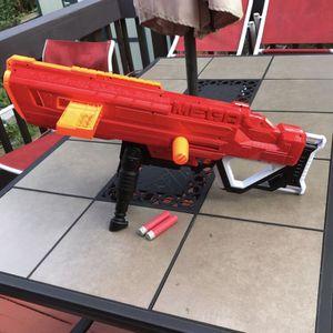 Nerf Gun Thunderhawk AccuStrike Mega Toy Blaster for Sale in Woodbridge, VA