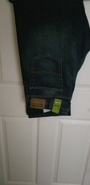 Signature Levi Strauss Flex S51 (Straight) 40 x32 for Sale in Arlington, TX