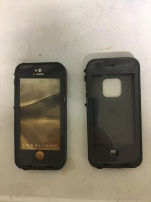 New Lifeproof cases IPhone 5 or 5s for Sale in Seffner, FL