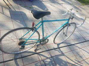 Vintage lotus road bike for Sale in Reynoldsburg, OH